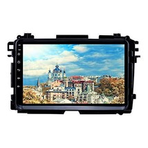 9 Inch Android 9.0 Radio for 2015-2017 Honda Vezel XRV with WiFi Bluetooth Music - $187.51