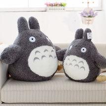 30CM Totoro Cartoon Plush Toy Movie Pillow Stuffed Animal Cushion Decor Kid Gift - $17.00