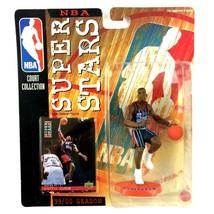 Scottie Pippen 1999-00 NBA Superstars Mattel Houston Rockets - $9.85
