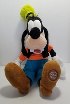 Disney Store Exclusive Plush Stuffed Goofy 18 Inches Tall - $9.69