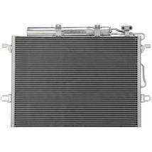 A/C CONDENSER FOR 03-10 MERCEDES E280 E300 E320 E350 E500 E55 AMG E550 E63AMG image 5