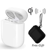 Wireless Charging Replacement case for Airpods with Free Protective Case... - $42.15