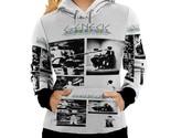 Frozen new collage womens hoodie thumb155 crop