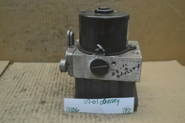 07-10 Honda Odyssey ABS Pump Control OEM 57110SHJ9640M1 Module 172-12b6 - $29.99