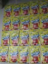 Kool-Aid Drink Mix Lemonade 20 Count  - $11.27