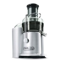 Breville Juicer Extractor Electric Machine Fruit Vegetable Press Cold Wi... - $218.99