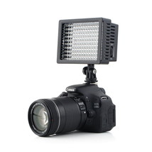 Hd Camera High Quality 160Led Video Light Dimmable Camcorder For Nikon C... - $36.62