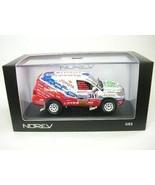Norev Toyota Land Cruiser 2010 Dakar Rally # 341 (1/43 die cast 800,359)... - $78.07