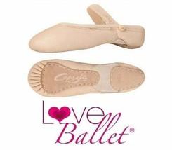 Capezio Love Ballet® Shoe Size 2 M (Toddler/Little Kid) - $16.82