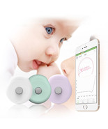 Loskii DS01 Intelligent Baby Wearable Thermometer Temperature Sensor Fev... - $36.60