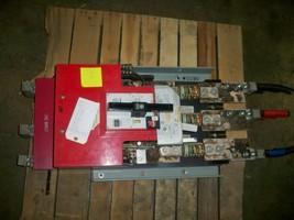 THPC3412BETI Ge Hpc Switch Used E-OK - $3,300.00
