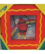 Crayola Shadowbox RED 750001RWM - $19.79