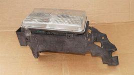 93-96 Cadillac Fleetwood RWD Headlight Lamp w/ Bracket Driver Left LH image 4