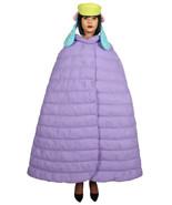 Trolls World Tour   Women's Multi Color Cooper Costume HC-1707 - £33.48 GBP