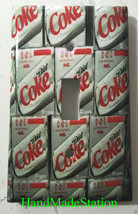 Diet Coke Coca cola Light Switch Outlet duplex Wall Cover Plate Home Decor
