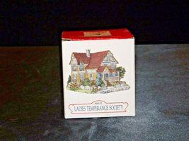 Liberty Falls Collection AH132 Ladies Temperance Society AA19-1472 Vintage image 8