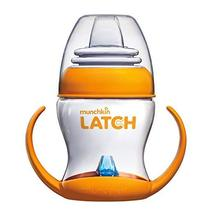 Munchkin LATCH Transition Cup, 4 Ounce - $24.23