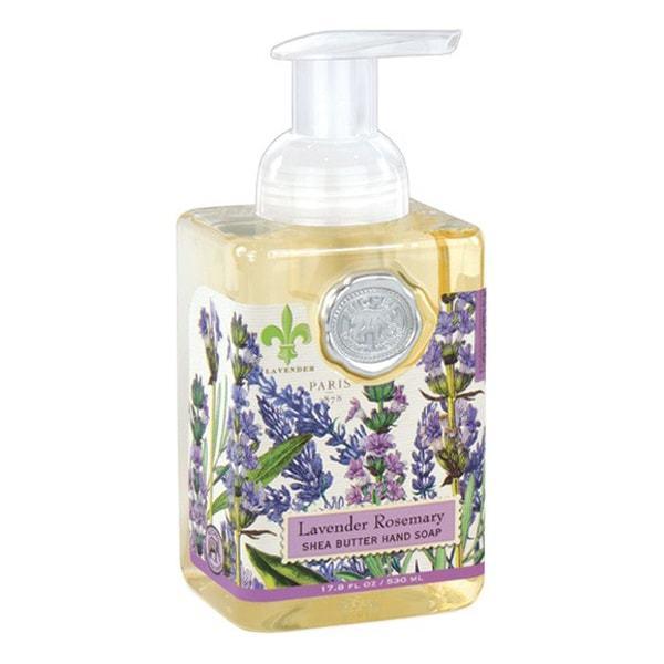 Michel Design Works Lavender Rosemary Liquid Soap 17.8oz - $18.00
