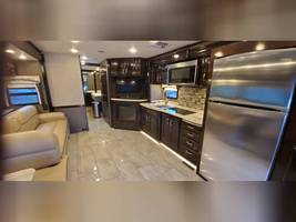 2018 THOR MOTOR COACH ARIA 3601 FOR SALE IN SHERWOOD, OR 97140 image 11