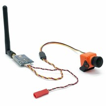 FPV System Combo 1200TVL Camera + 5.8G 40CH 600mW Transmitter with Micro... - $33.69+
