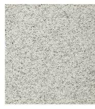 "NEW Fraser Espresso 60"" W Double Vanity w. Grey Granite Vanity Top White Basin image 4"