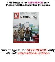 M: Marketing b Dhruv Grewal Professor, Michael Levy, 6th (International ... - $54.90