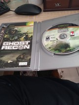 MicroSoft XBox Tom Clancy's Ghost Recon image 2