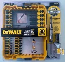 Dewalt DWA2FTS30IR 30-PC. Impact Ready Screwdriving Set - $15.84