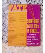 Vintage Fate Magazine September 1971, Vol 24, N... - $3.00