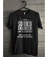 Sound engineer not a magician thumbtall