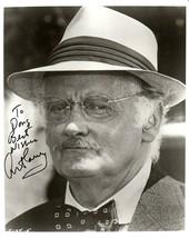ART CARNEY, star of the Honeymooners, Signed 8x10 photograph, nice autog... - $33.65