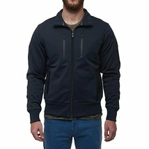 100 % Genuine Royal Enfield STEALTH V2 JACKET NAVY BLUE / BLACK Fast Shi... - $174.21+