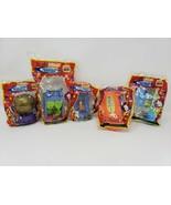 Burger King 1999 Nickelodeon Kid's Choice Kid's Club Toy - New - $9.99