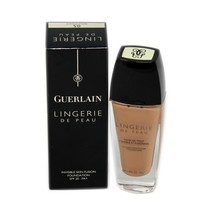 Guerlain Lingerie De Peau Invisible SKIN-FUSION Foundation Spf 20-PA+ 30ML #05 - $58.91