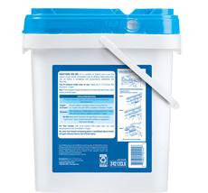"Clorox Pool&Spa XtraBlue 3"" Chlorinating Tablets for Swimming Pools, 12lb image 4"