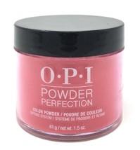 OPI Powder Perfection- Dipping Powder, 1.5oz - Dutch Tulips - DPL60 - $18.99