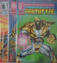1993 Ultraverse Comics PROTOTYPE  Volume 1 Lot ... - $5.00
