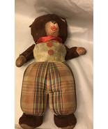 """antique Stuff bear 19"""" Tall - $49.50"""