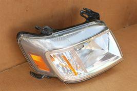 08-11 Mercury Mariner Headlight Head Light Lamp Passenger Right RH POLISHED image 3