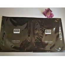 Erno Laszlo Exfoliate And Detox Hydrogel Sheet Mask - Set Of Two - New - $18.99