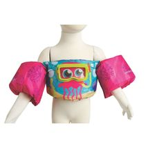 Stearns Puddle Jumper Life Jacket 3D Learn to Swim Size Kids 30-50 lb. BRAND NEW image 3