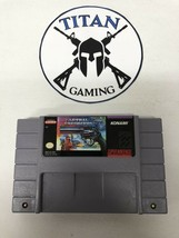 Lethal Enforcers (Super Nintendo Entertainment System, 1994) - $10.45