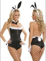 Sexy bunny Halloween costume - $25.00