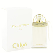 Chloe Love Story 2.5 Oz Eau De Parfum Spray image 2