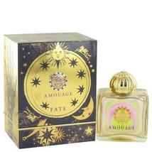 Amouage Fate by Amouage Eau De Parfum Spray 3.4 oz - $278.73