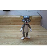 Tom and Jerry cat 1989 posable figurine - $7.55