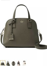 Authentic NWT Kate Spade Cameron Street Lottie Satchel Shoulder Bag  $32... - $217.80