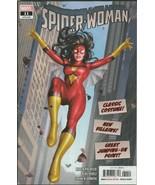 Spider Woman #11 2021 Marvel Comics Junggeun Yoon Variant GGA - $12.86