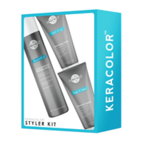 Keracolor KeraColor Styling Kit