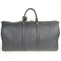 Louis Vuitton Keepall 45 Bandouliere Empreinte Infini Bag - $3,047.83 CAD
